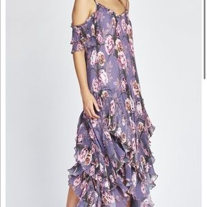 We Are Kindred Maxi Dress